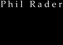 Phil Rader Architect